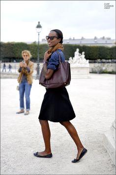 Ms. Shala Monroque http://theneotraditionalist.com/2011/10/27/style-icon-shala-monroque/