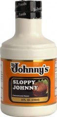 Sloppy Johnny Concentrate 8oz