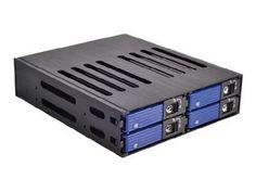 SNT Backplane für 4x 6,3 cm (2,5 Zoll) SAS/SATA und 2x Lüfter Aluminium schwarz SNT http://www.amazon.de/dp/B00422VTZM/ref=cm_sw_r_pi_dp_zJf6wb1QQQ435