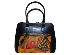 Handmade, rucna malba, hand painted, leathergoods, www.luxusne-doplnky.eu, masterpiece, hand painted leather, gustav klimt, rucne malovana, rucne malovany, malba na kozu Painting Leather, Kate Spade, Hand Painted, Handmade, Bags, Gustav Klimt, Women, Fashion, Hand Made