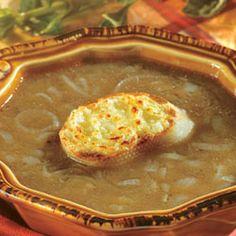 French Onion Soup Recipe - Allrecipes.com