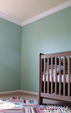Seafoam Storm From Valspar This Is The Color We Are