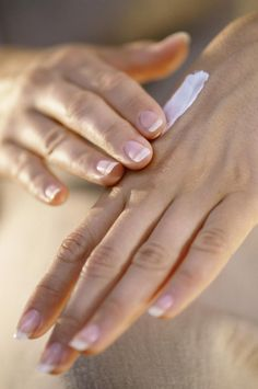 Anti-Aging for Your Hands.......When it comes to aging, we now have a more common problem to face. Our hands can betray us as well. Here are tips to take care of your hands to prevent the sign of aging.