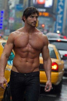 He can help me hail a cab any day