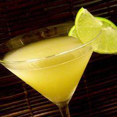 Brazilian Daquiris with Pineapple & Vanilla Bean (+ 3 Types of Rum!)