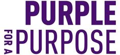 Wear Purple for a Purpose on World Pancreatic Cancer Day!  November 13, 2014 is #WorldPancreticCancerDay!
