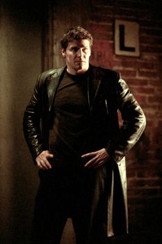 Image result for David Boreanaz in jeans