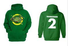 My dream hoodie!