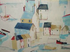 St-Ives-Cobalt-Seaside-Boats-Shabby-Chic-Prestigious-Curtain-Upholstery-Fabric