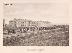 "Regimentul 5 Roşiori, 1902, Romania. Ilustrație din colecțiile Bibliotecii Județene ""V.A. Urechia"" Galați. http://stone.bvau.ro:8282/greenstone/cgi-bin/library.cgi?e=d-01000-00---off-0fotograf--00-1----0-10-0---0---0direct-10---4-------0-1l--11-en-50---20-about---00-3-1-00-0-0-11-1-0utfZz-8-00&a=d&c=fotograf&cl=CL1.15&d=J069_697980"
