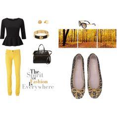 leopard ballerinas for autumn  !!!