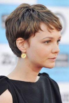 Classic Women Haircuts (6)