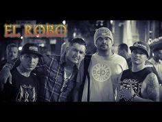 El Robo Black Flys Music