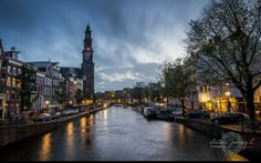 Amsterdam-Netherland