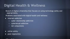 Relationship Addiction, Best Track, Digital Citizenship, Health And Wellbeing, Health Care, Pinterest Board, Life, Healthy, Health