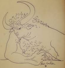 cocteau drawings - Google Search