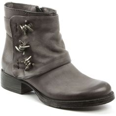 Buy your Daniel Magsy Barbed Chunky Ankle Boots online now at House of  Fraser. a67d41e905b0e