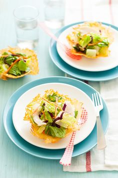 Edible Parmesan Chee