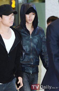 @Incheon airport from London trip 120731 #KimSooHyun #김수현