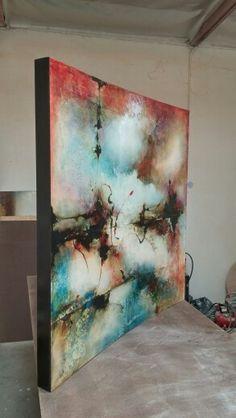 60 x 60 for Patricia Rovzar Gallery. Joseph Maruska/ artist