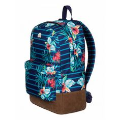 Shop Girls Backpacks for Teens at ROXY™ Official Store. 464a00b7e1fd9