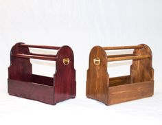 The Castleton House Saddle Tote. Available in a variety of colors, with brass handles and a fabulous rubber lining in the bottom. Tack Trunk, Sport Of Kings, Brass Handles, Room Accessories, Equestrian Style, Horse Tack, Stables, Barn, Horses