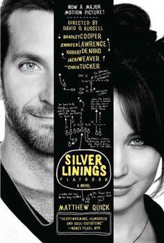 Silver Linings Playbook- Matthew Quick