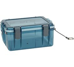 Outdoor Products Large Water Tight Box | Scheels