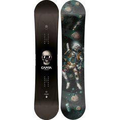 Capita Scott Stevens Mini Snowboard - Kids