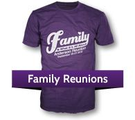 4d62ec93c Home - ClassB® Custom Apparel and Products. Family Reunion ShirtsFamily  ReunionsBest Custom T ...