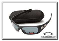 Black Hijinx Oakley Sunglasses 08