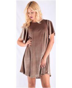 07.103b2 Mini Dresses, Tunic Tops, Women, Fashion, Moda, Fashion Styles, Fashion Illustrations, Short Dresses, Woman