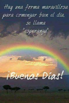 Cristo es La Esperanza
