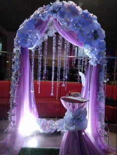 студия ..Свадебный Шик..декор Натальи Петровой ...сделано с любовью..