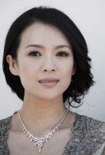 Ziyi Zhang - Upcoming Film - The Grandmaster - Opens Friday Aug 30, 2013