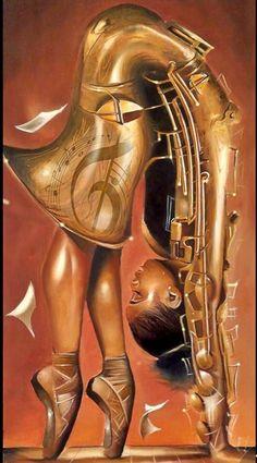 """une femme"""" musique """".."""