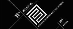 """11th MÓZG FESTIVAL WARSZAWA Międzynarodowy Festiwal Muzyki Współczesnej i Sztuk Wizualnych """"Mózg Festival"""" to spotkanie artystów tworzących i poruszających się we wszystkich rejonach muzyki współczesnej, sztuki performance, audio i wideo instalacji, w których muzyka odgrywa istotną rolę. Bądź na bieżąco pobierz Going. na swój smartfon -> goingapp.pl"""