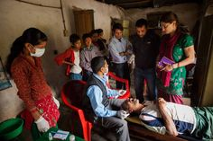 Eva Nepal's oral health care projects are truly community affairs Oral Health, Health Care, The Washington Post, Dental Care, Nepal, Lifestyle, Fundraising, Articles, Community