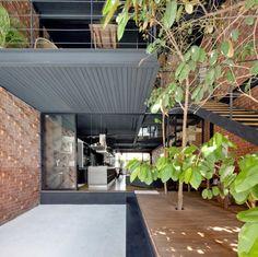 36 BTrd / DP Architects, Singapore