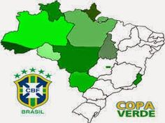 Blog do Bellotti - Opinião sobre futebol: Copa Verde! Ideia de Bom Senso