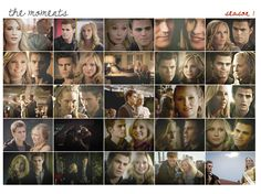 "The Vampire Diaries - [Stefan ♥ Caroline] #49: "".... and I love you, and the thought of you getting hurt... it's not an option that I'm willing to entertain."" - Stefan - Fan Forum"