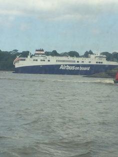 Hamburg Airbus