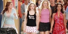 20 Dress Code Violations That Always Got You in Trouble in High School -Cosmopolitan.com