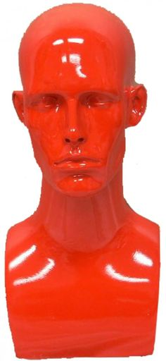 Mannequin Madness - Marty -- 5 Color Choices, $30.00 (http://www.mannequinmadness.com/marty-5-color-choices/)