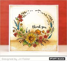 Featuring Penny Black's newest collection of stamps, dies, and designer paper pad. CELEBRATE 2017 Click through for more details!