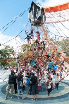 SYDNEY Fairfield Adventure Park Playgrounds Best