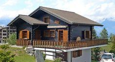 Holiday home Bamby Nendaz Station - 3 Star #VacationHomes - $118 - #Hotels #Switzerland #Nendaz http://www.justigo.biz/hotels/switzerland/nendaz/bamby_1560.html