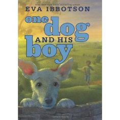One Dog and His Boy (Hardcover)