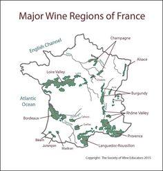 France #france #wine #wineeducation