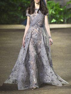 skaodi:   Elie Saab Haute Couture Spring 2016. ... - Pia